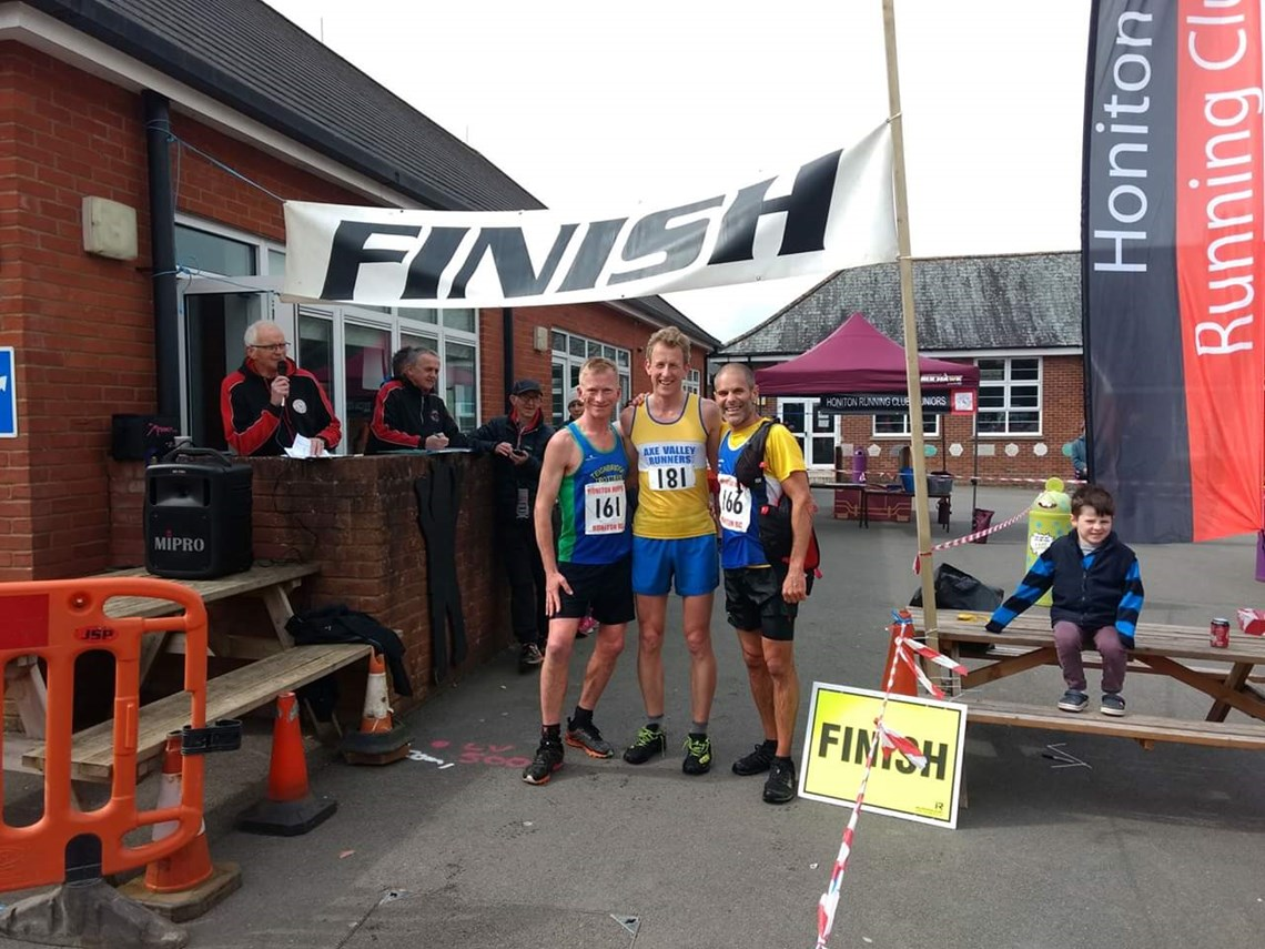 roger easterbrook having finished 2nd in the honiton hippo.jpg