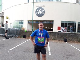 andy distin after running the bournemouth marathon.jpeg
