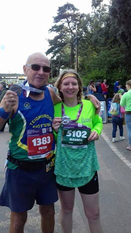 peter kirby and his daughter after bournemouth marathon.jpg