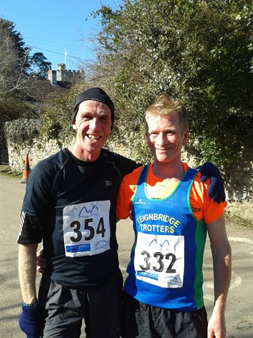roger easterbrook with fellow runner at dalwood.jpg