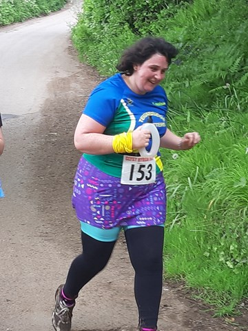 louise stokes finishing the hydon huff.jpg