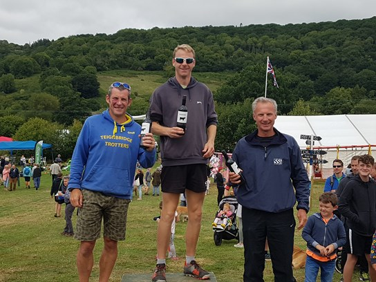 1st male team prize for teignbridge.jpg